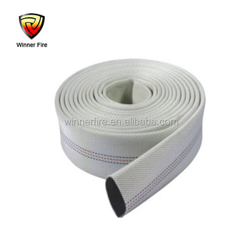 2 inch pvc rubber lay flat hose