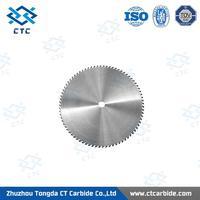 Super Preferential Offer yg8/yg6 tungsten carbide circular saw blades for cutting paper