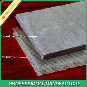 Thermal Insulation Side Fascia Foamed Concrete