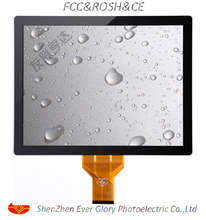 Smart pad tablet replacement touch screen for monitor