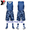 Thailand YONO wholesale factory price basketball jersey basketball uniform OEM