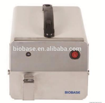 BIOBASE compact equipment blood infusion urine bags high frequency sealing system Blood Bag Tube Sealer