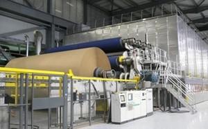 paper manufacturing machine