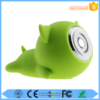 Shenzhen Factory Professional Cartoon mp3 speaker for home theater