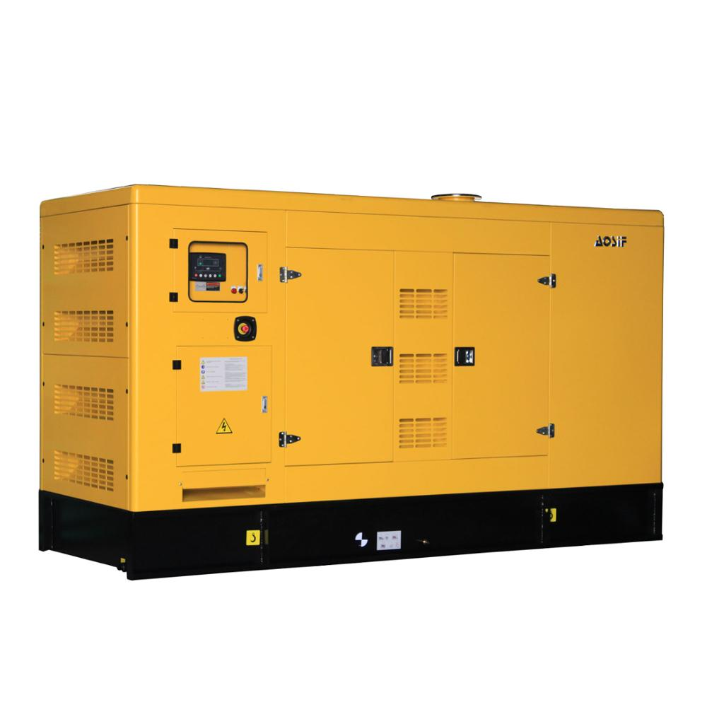 waterproof 365 kva imported diesel generator coolant power generator rental