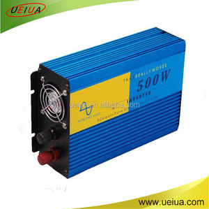 IG-500W Pure Sine Wave Power Inverter 12v 220v500W solar off grid inverter for solar power system
