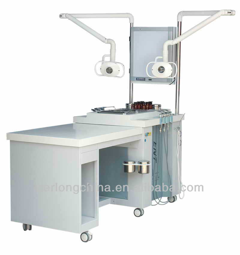 Chinese supply PT-3201 Single-station Lengthy ENT TREATMENT UNIT