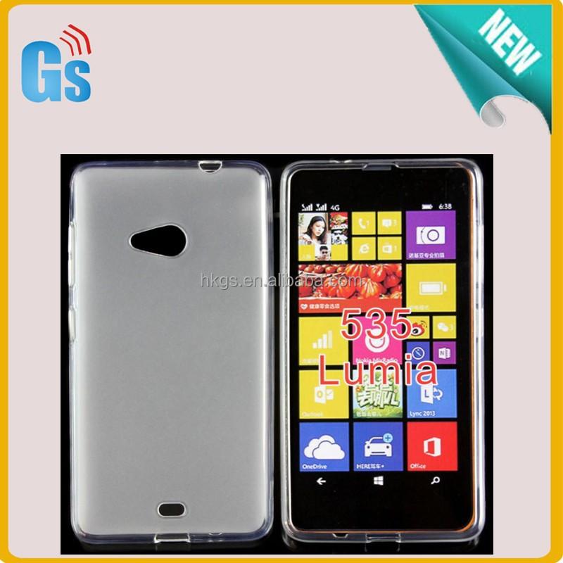For Microsoft Lumia 535 / For Nokia Lumia 535 1090 Case Cover ...