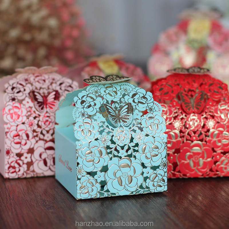 Party Favor Boxes, Party Favor Boxes Suppliers and Manufacturers ...