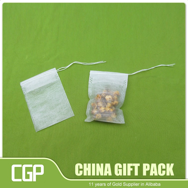 Filter Paper Tea Bag High Quality Tea Bag Empty Paper Teabag