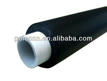 Epdm insulated pex pipe buy epdm insulated pex pipe for Pex water pipe insulation