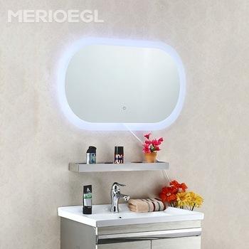 Promoción Iluminado Espejo Led Decorar Espejo De Pared Para Cuarto De Baño  - Buy Espejo De Dormitorio,Espejo Para El Baño,Espejo Iluminado Product on  ...