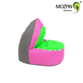 New Designs Kids Lazy Boy Chair Animal Shaped Bean Bag Chairs