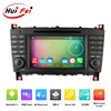 Huifei Pure Android 5.1.1 Quad Core Car DVD Radio For Mercedes W203 2004-2007 GPS Navigation Radio Support TPMS OBD Built-in WiF