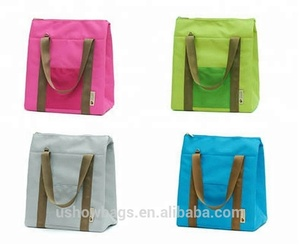 hot selling cooler bag best seller two layers insulated cooler bag coller bag