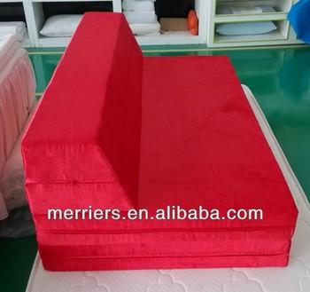 Folding Sofa Bed Foldable Foam