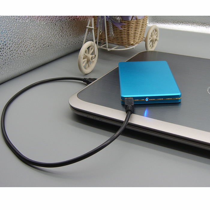 2.5 inch Ultra-thin 250G 500G 1T USB3.0 High Speed Mobile External Hard Drives Portable Laptop Shockproof Mobile Hard Disk