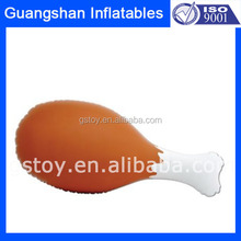 Party Decorative Inflatable Turkey Leg