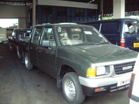 Used Isuzu Pickup Truck
