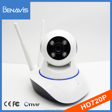 0 Lux Wide Viewing angle wireless 720p multi applications wifi camera