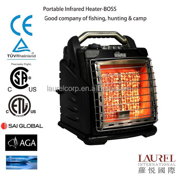 Mini Outdoor Natural Gas Patio Heater