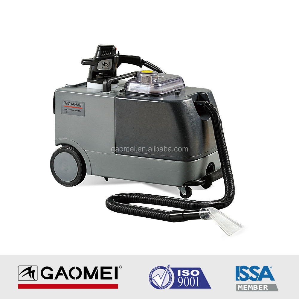 GMS-3 Professional Portable 3 in 1 Dry Foam Sofa Cleaning Machine