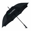 Navy golf umbrella Natural green style straight Multi color