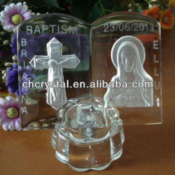 Personalisierte Kristall Bibel Taufekristall Taufe Favor Bomboniere Buy Kristall Taufe Souvenirsglas Taufe Geschenkekristall Taufe Geschenke