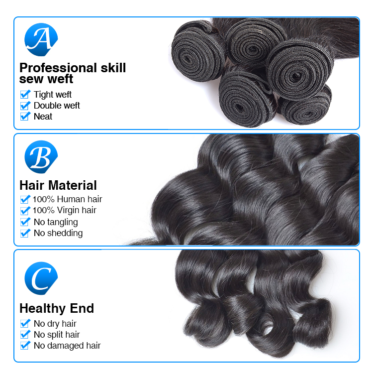 Wholesale brazilian hair 22 inch,cheap price motions hair products,alibaba most popular 100% natural china hair job