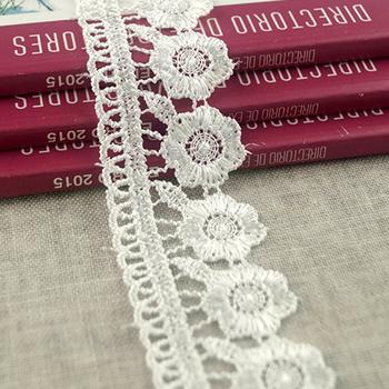 Wholesale Raschel Lace White Cotton Crochet Lace Edges Buy Lace