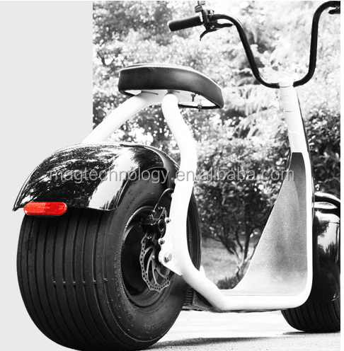 2016Electric Mobility Scooter with 2 seats with CE Hot Sale2015 high quality harley scooter scooter innovative lithium cell two