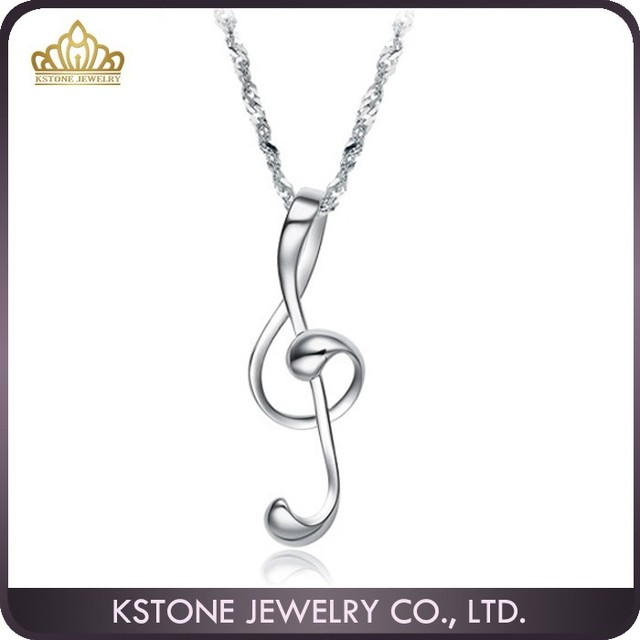 China Note Silver Necklace Wholesale Alibaba