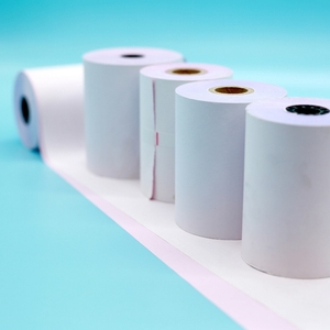High Quality Thermal Paper Carbon Paper Roll