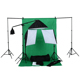 Fabric Non Woven Photography Photo Video Studio Backdrop Background Kit