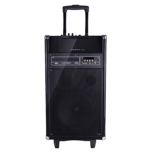 High quality single 8 inch bass speaker box waterproof