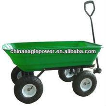 Plastic Garden Cart, Plastic Garden Cart Suppliers And Manufacturers At  Alibaba.com