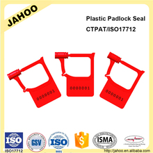 Plastic Padlock Seal,Super Quality Padlock seal With Cheap Price