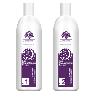 Hot Sale Professional Salon Products Organic Hair Straightening Cream With Best Price For All Hair Type