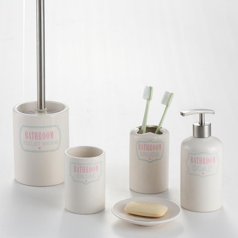 haute qualit dcalque en cramique kit ensembles de bain pour htel - Kit Salle De Bain Pour Hotel