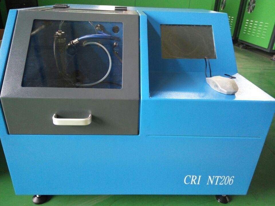 Cri-nt206 общего тестер для электромагнитного и пьезоинжекторами