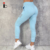 Custom Mesh Block Women Sweatpants Jogger Pants