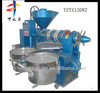 Helic oil extraction press cold &hot oil press machinary /oil expeller