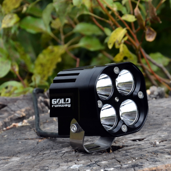 special LED Front Light for Airport Vehicles motorcycle off road