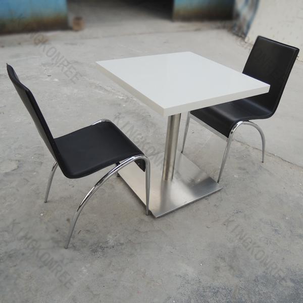 vintage esstisch restaurant tische und st hle caf tisch mit stuhl esstisch produkt id. Black Bedroom Furniture Sets. Home Design Ideas