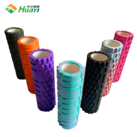 Perfect Travel Size Portable 31*10cm mini foam roller for muscle