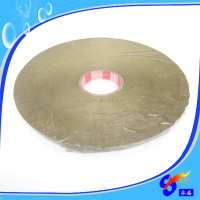 Carton Packing round brown Sealing Tape