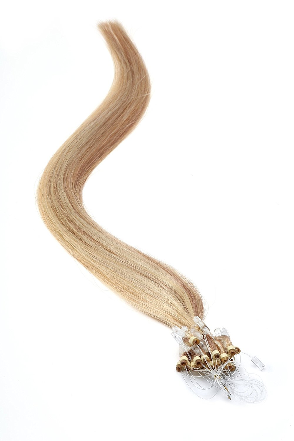 Cheap Blonde Micro Loop Hair Extensions Find Blonde Micro Loop Hair