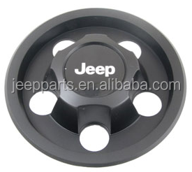 Wheel Center Cap For 90-95 JEEP WRANGLER YJ 1997-2004 JEEP WRANGLER TJ 84-97 JEEP CHEROKEE XJ 52089008