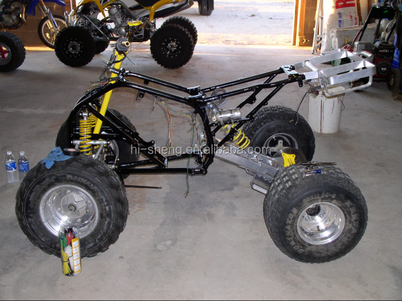 Mini Atv Frame, Mini Atv Frame Suppliers and Manufacturers at ...