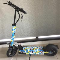 10/12 inch high quality electric scooter foldable